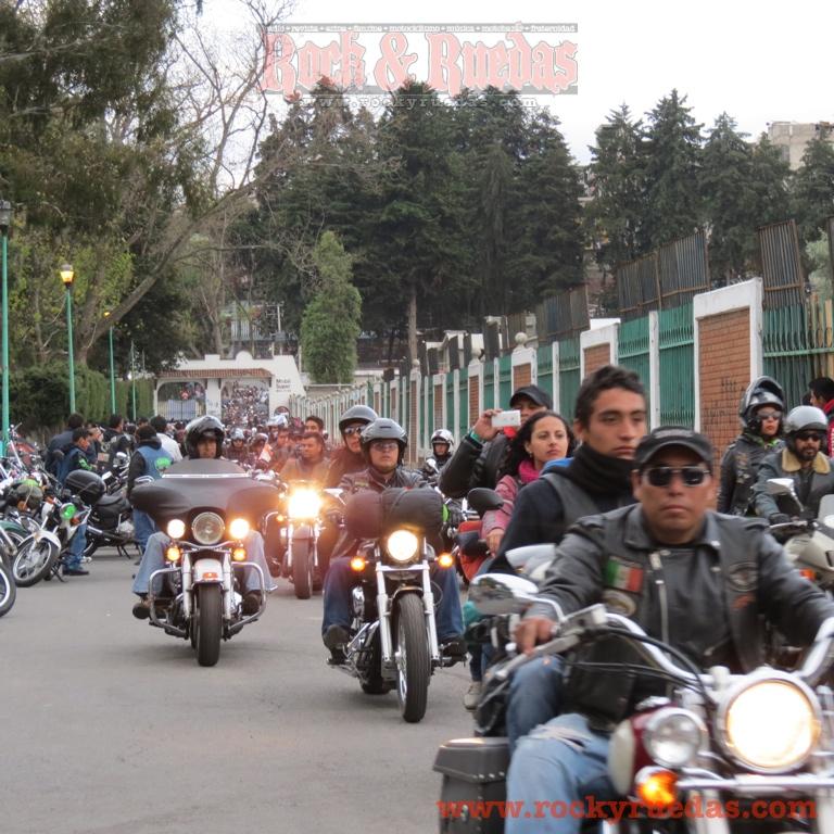Galería Almoloya Biker Fest 2015
