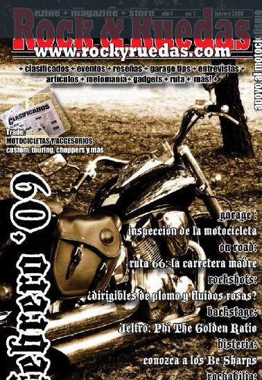 Rock y Ruedas desde el 2009