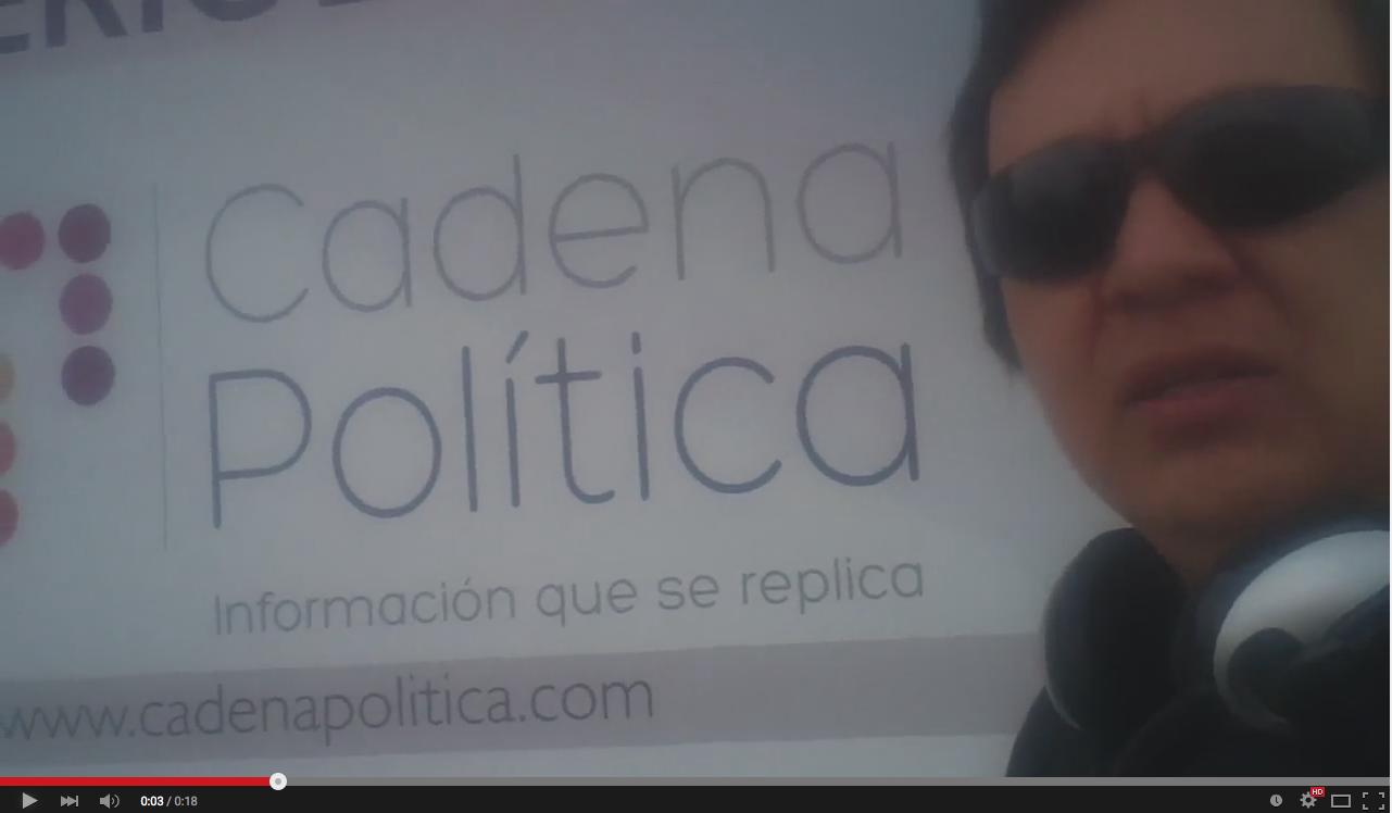 rockyruedas.com por Cadena Radio / CadenaPolitica.com – YouTube
