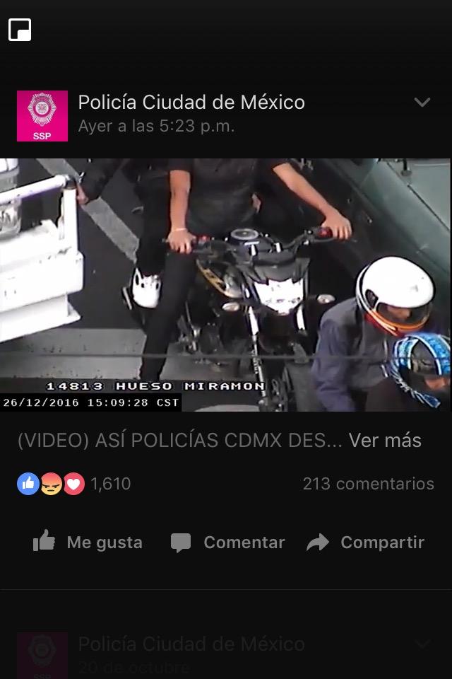Detienen a banda dedicada al robo de motocicletas