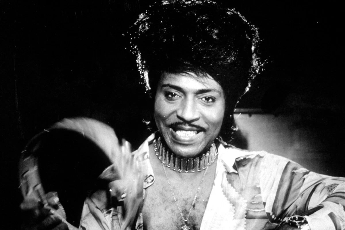 Descanse en Paz: Little Richard
