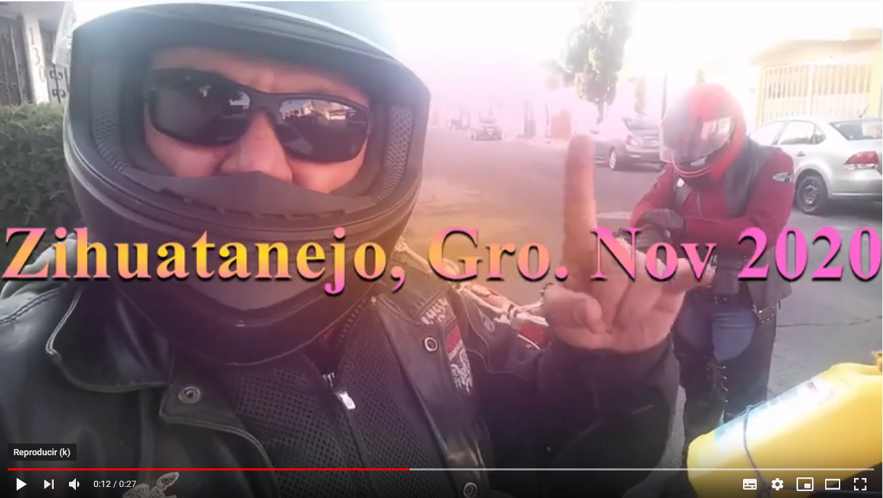 Vamonos a Zihuatanejo, Gro.